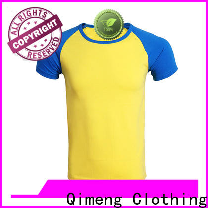 QiMeng printed printed t-shirts for women on sale for promotional campaigns