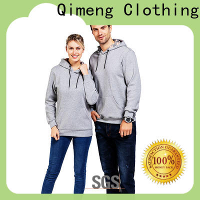 QiMeng from couple hoodies price for outdoor activities