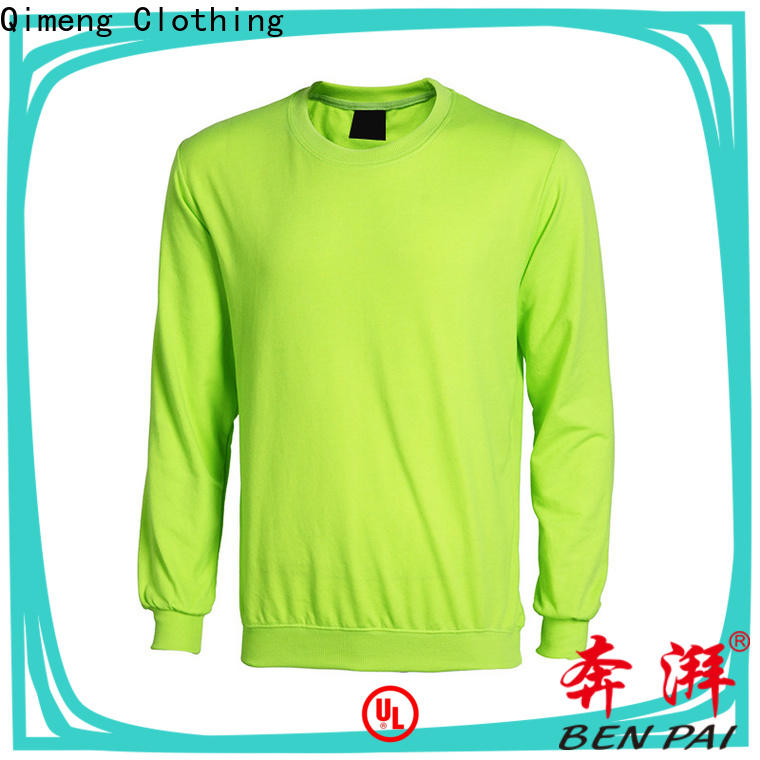 reliable plain hoodies shirt supplier for promotional campaigns