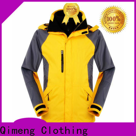 quality waterproof hiking jacket quality from China in winter