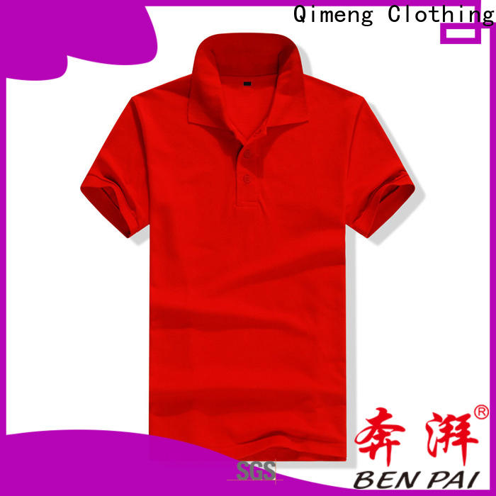 cotton polo shirts women prices button design