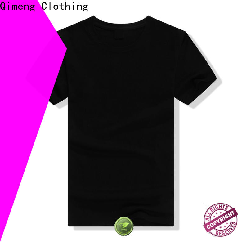quality plain white t-shirts organic supplier for daily wear