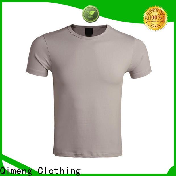 100%cotton mens t shirts apparel wholesale for promotional campaigns