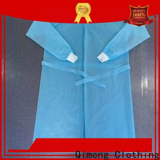 QiMeng wholesale uniform shirts workwear for industry