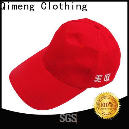 logo-printed baseball cap custom printed factory price for sports