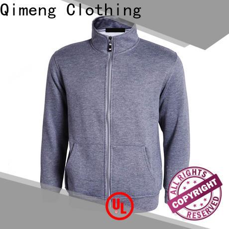 QiMeng nice womens hoodies sweatshirts in China for sports