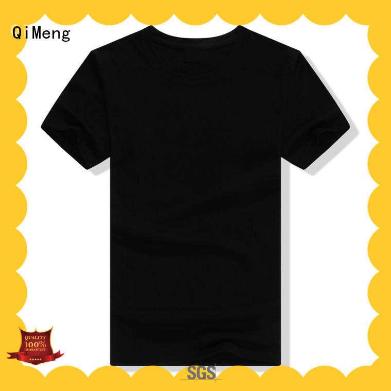 printed plain t shirts plain wholesale for outdoor activities