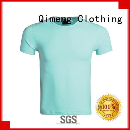 bulk custom cotton t-shirt various in different color for sports