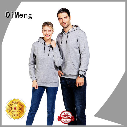 QiMeng hoodies hoodies sweatshirts women in China for sports