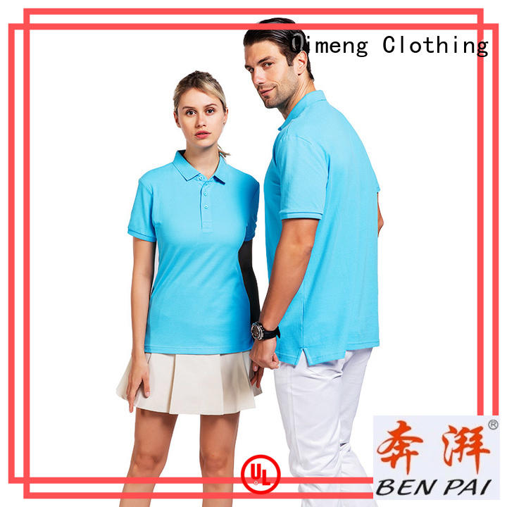 t-shirts polos basic from China for daily wear