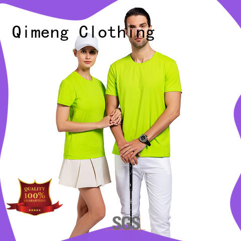 new-coming plain t shirts neck supplier for sports