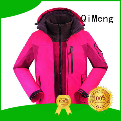 latest-arrival hiking jacket quality with many colors in spring