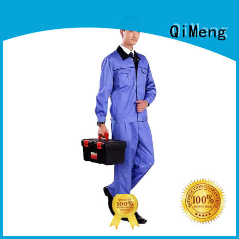 fashion uniform shirt workwear in work room QiMeng