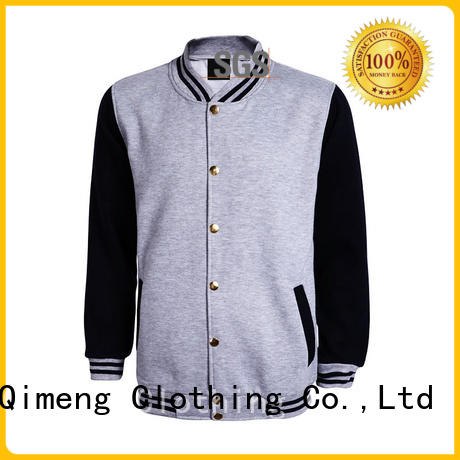QiMeng high-quality school uniform design supplier for campaigns
