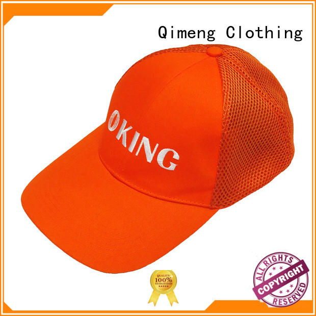 top-popular personalized cap baseball directly sale for outdoor activities