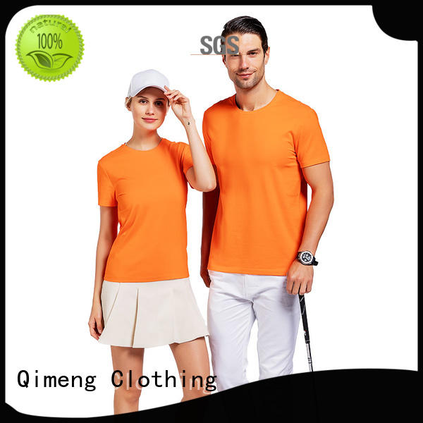 new-selling custom printed tshirts breathable in different color for promotional campaigns