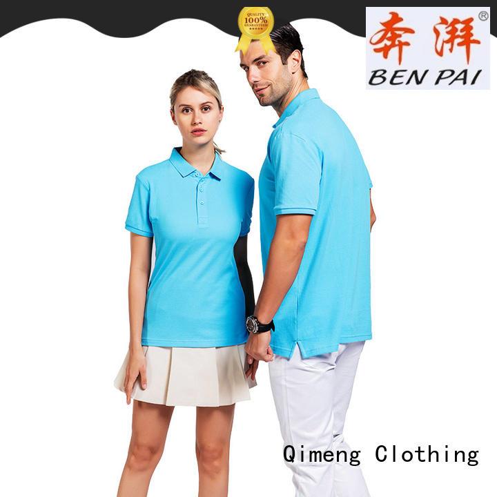 polo t shirts wholesale shirt QiMeng