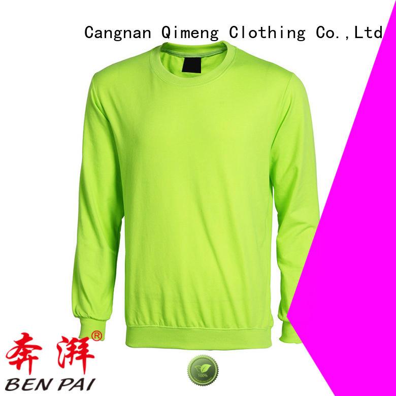 QiMeng premium girls hoodies