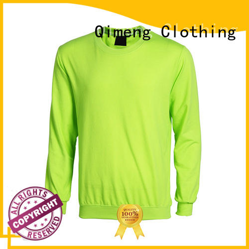 new-selling hip hop hoodies with many colors for sports QiMeng