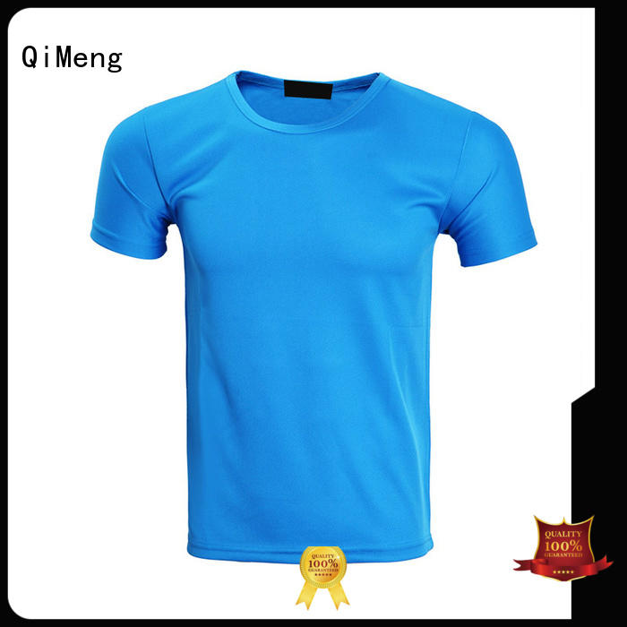 QiMeng outdoor sports t shirts casual for daily wear