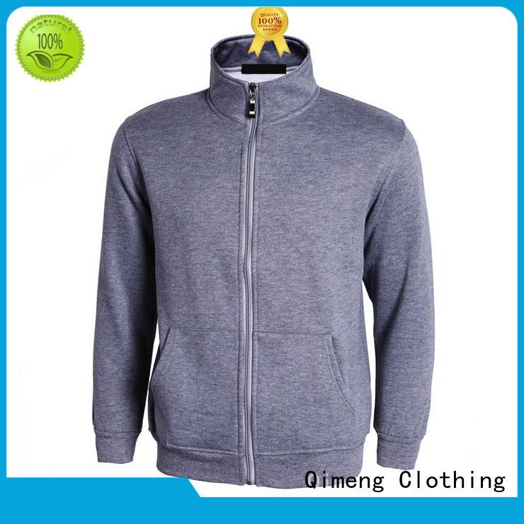 QiMeng bulk hoodies sweatshirts women owner for outdoor activities