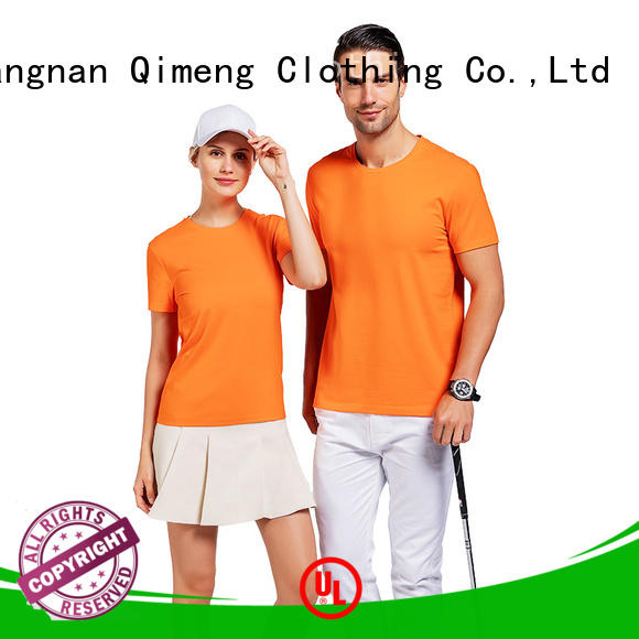 QiMeng plain vinyl for t shirts on sale for promotional campaigns