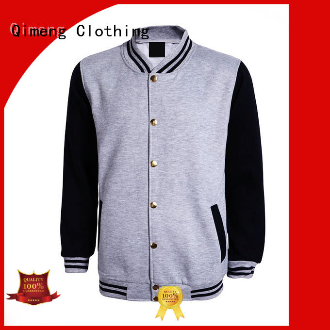 QiMeng sleeve work wear uniform for daily wear