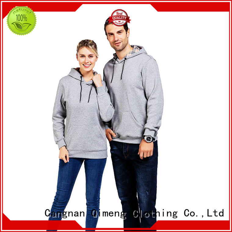 high-quality blank hoodies wholesale for man for outdoor activities