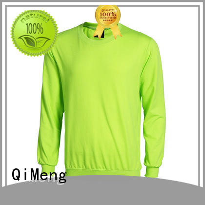 QiMeng inexpensive hoodies sport supplier for sporting