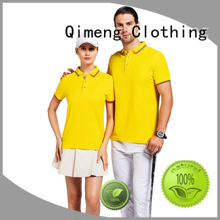 modern polyester polo t shirts selling from China