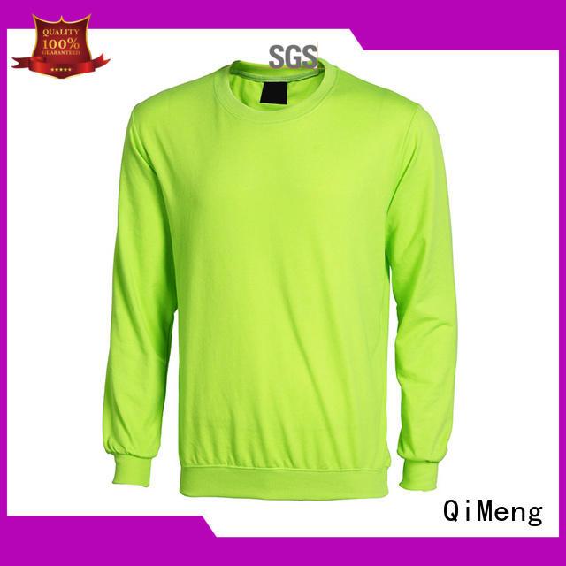 QiMeng sweatshirt hoodies sweatshirts men directly sale for daily wear