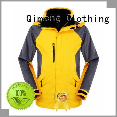 hot-selling hiking jacket softshell producer