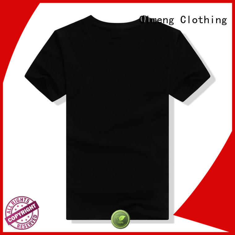 QiMeng mens women t-shirts experts for daily wear