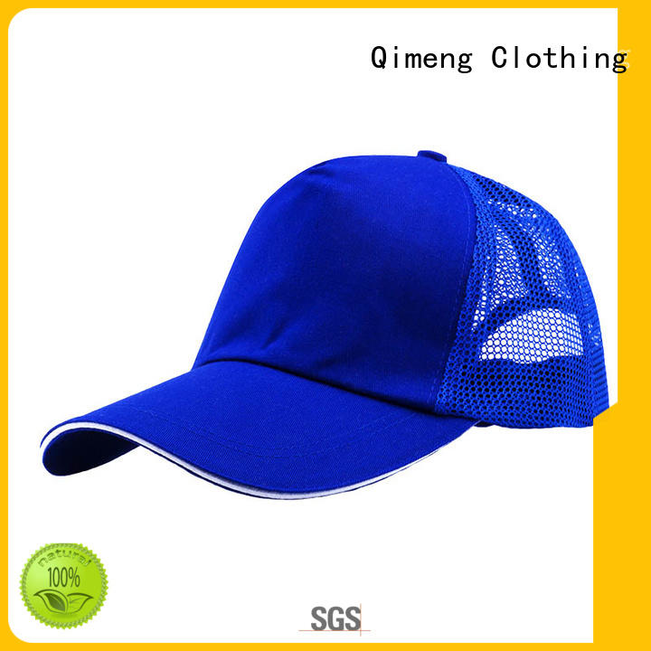 high-quality cap custom sublimation in different color for sporting