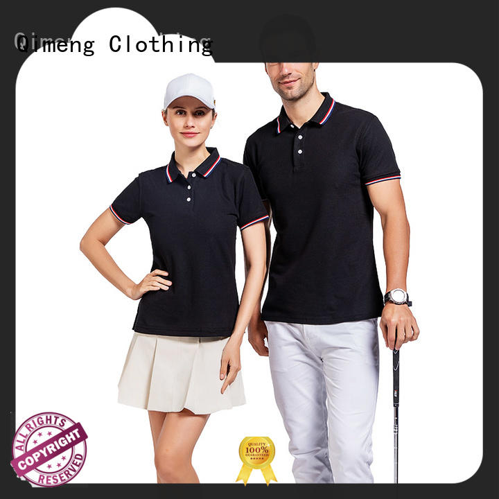 bulk wholesale polo shirts quality from China for leisure travel