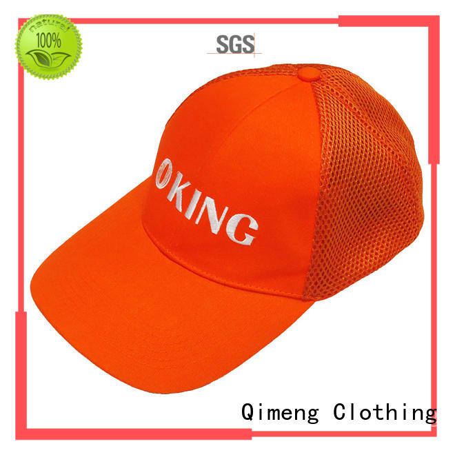 high-quality custom made hats promotional factory for campaigns