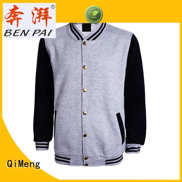 QiMeng construction security guard dress/ uniform price in work room