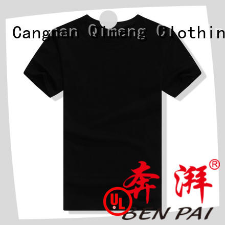 100%cotton t shirts cotton style for promotional campaigns