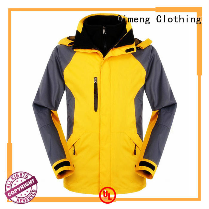 promotional hiking jacket prices with many colors in spring
