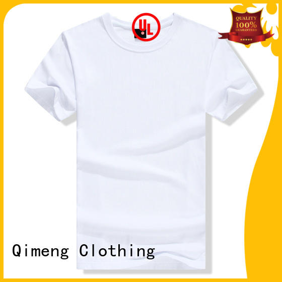 on sports t shirts wholesale QiMeng