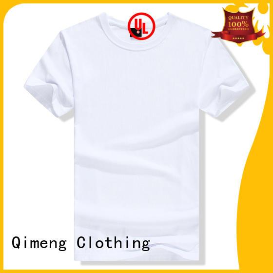 on sports t shirts wholesale QiMeng