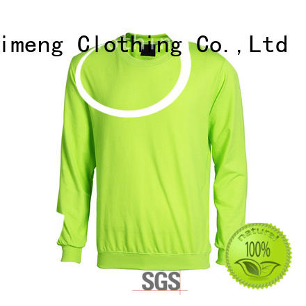 QiMeng outstanding hoodies unisex with many colors for promotional campaigns