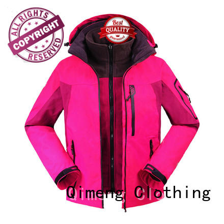 hot-selling custom embroidered jackets breathable manufacturer for daily wear