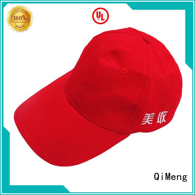 Top popular custom design outdoor baseball cap directly sale
