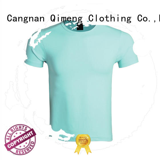 shir t shirts for boys supplier in street QiMeng