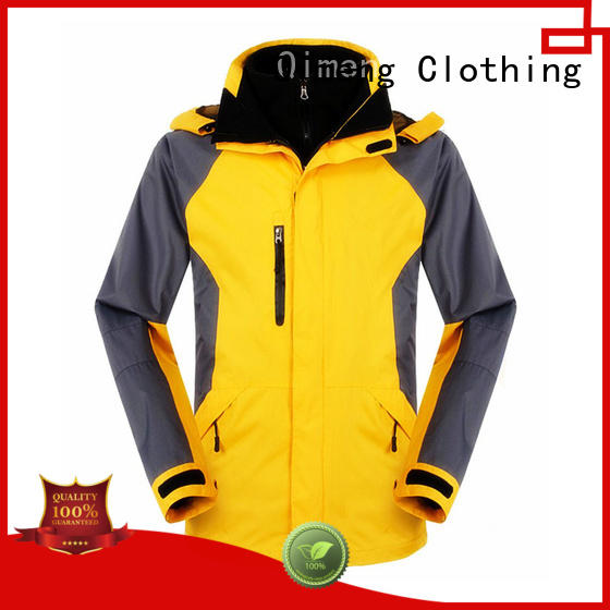 daily-wear waterproof winter jacket quality manufacturer for sports