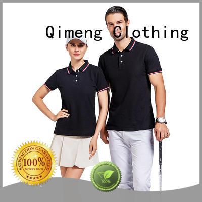 modern golf polo shirt latest with many colors for promotional campaigns