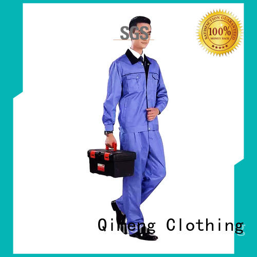 fine- quality restaurant uniform workwear in different color for campaigns