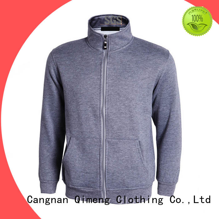 QiMeng excellent womens hoodies in China for daily wear