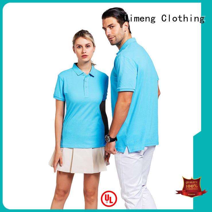 excellent golf polo shirt colors from China for promotional campaigns